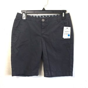 Caslon Chino Shorts 6